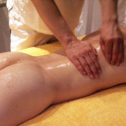GR Po Massage