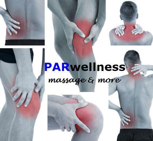 sports massage A1