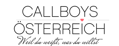 Callboys-Oesterreich.at