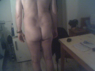 nackthinten