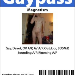 gaypass