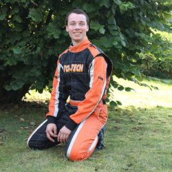Robert Diekmann Motorsport 67